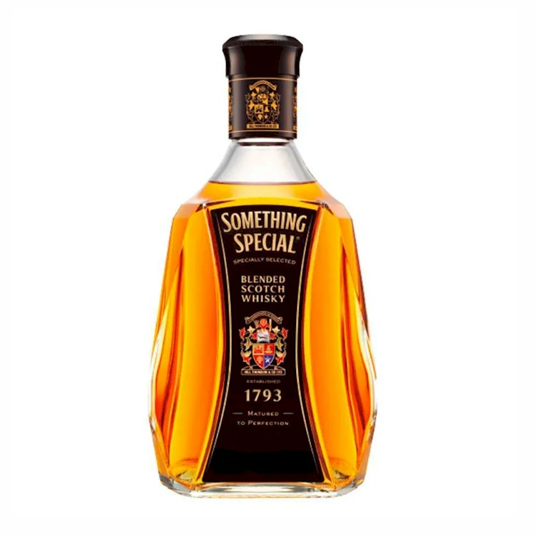 Whisky Something Special 360 ml