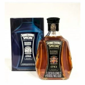 Whisky Something Special 750 ml